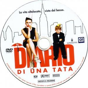 film Il Diario di una Tata - Dziennik Niani