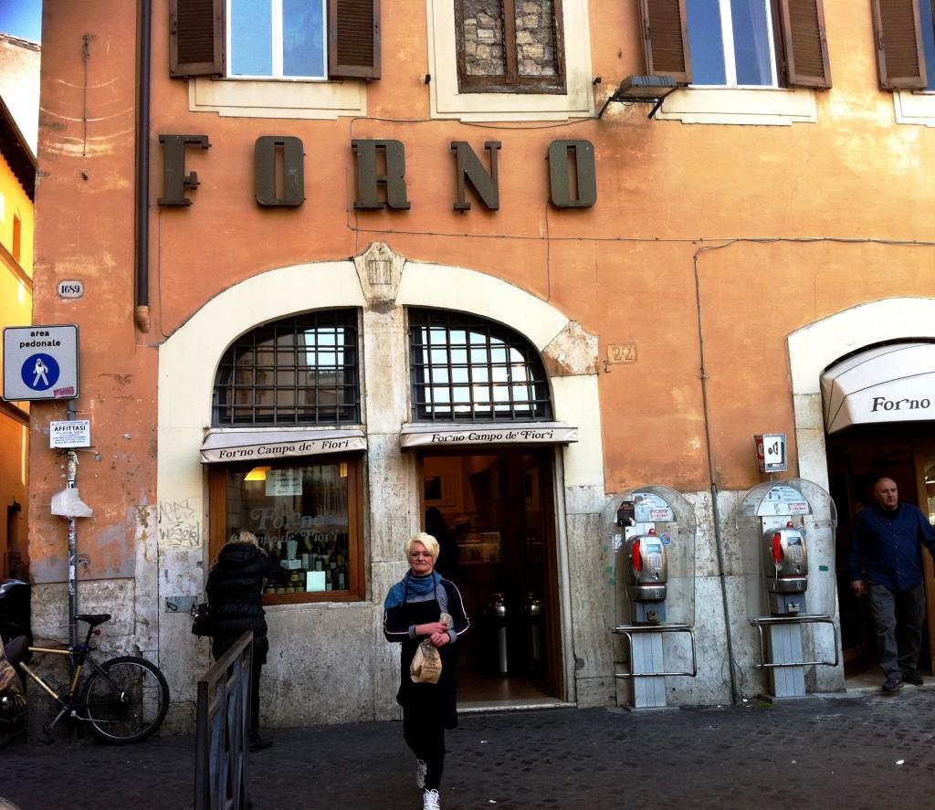 Il forno rzym