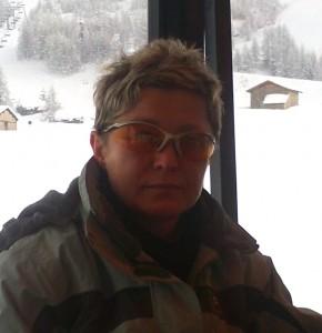 Małgorzata Łukomska