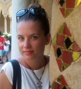 Magda Rajman Ecorocco