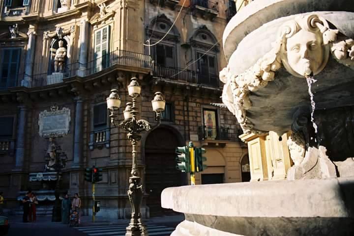 Palermo co zobaczyć