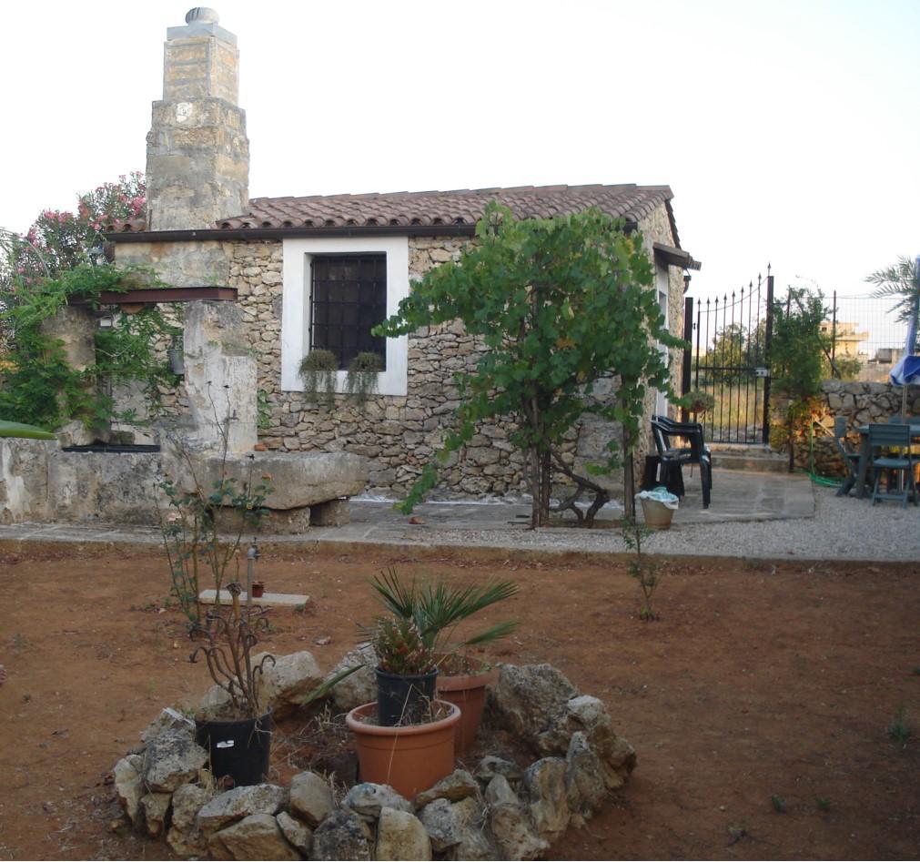 Apulia domek