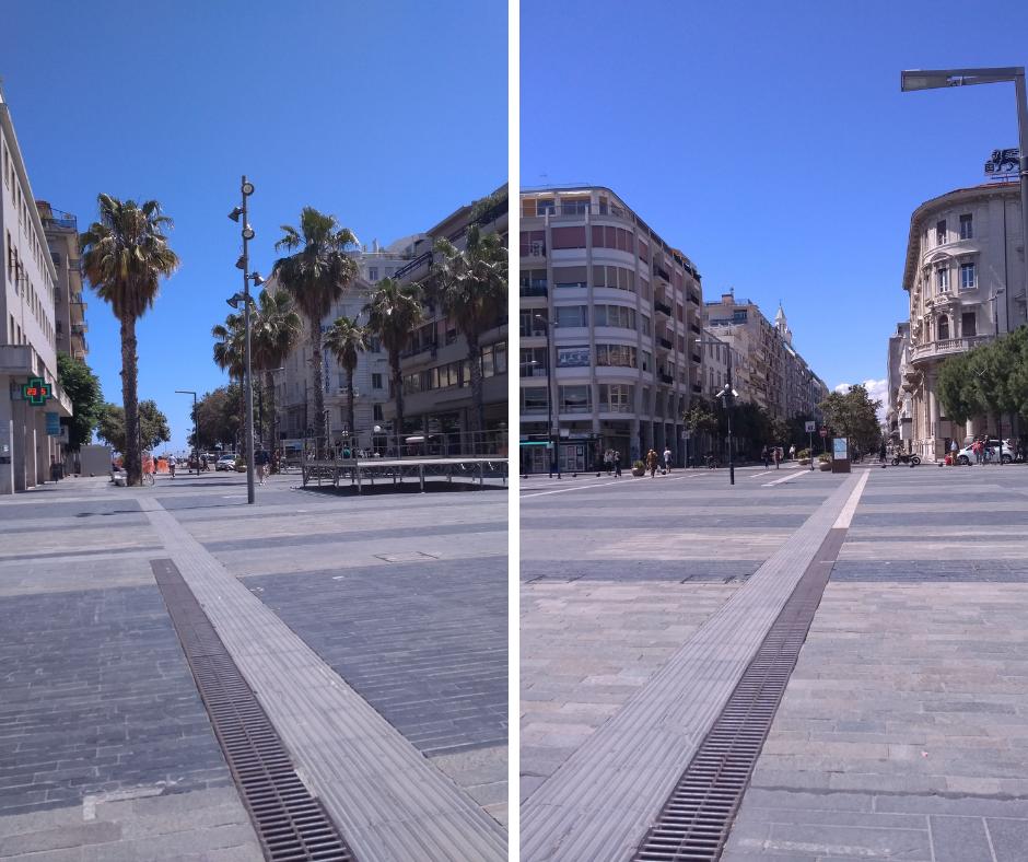 Piazza Salotto - Pescara