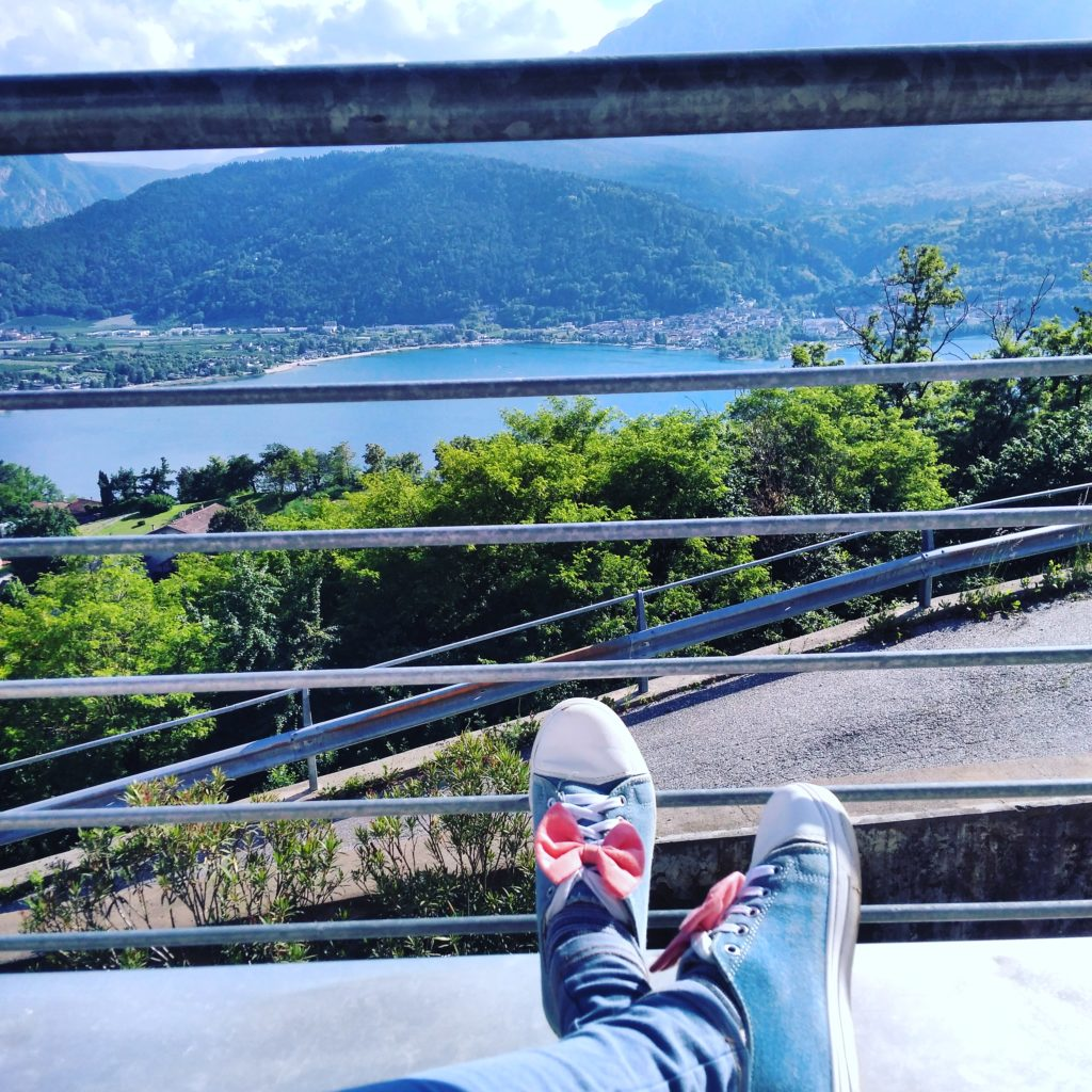 Podróż do Trento