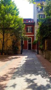 Mediolan Airbnb