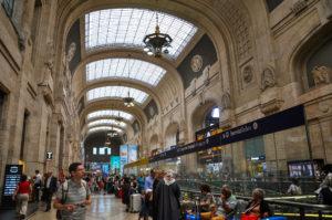 Milano-Centrale-Stazione