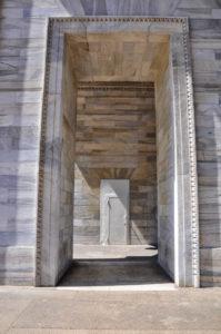 Porta Sempione - Łuk Tryumfalny