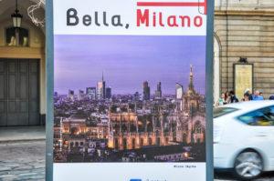 Bella, Milano