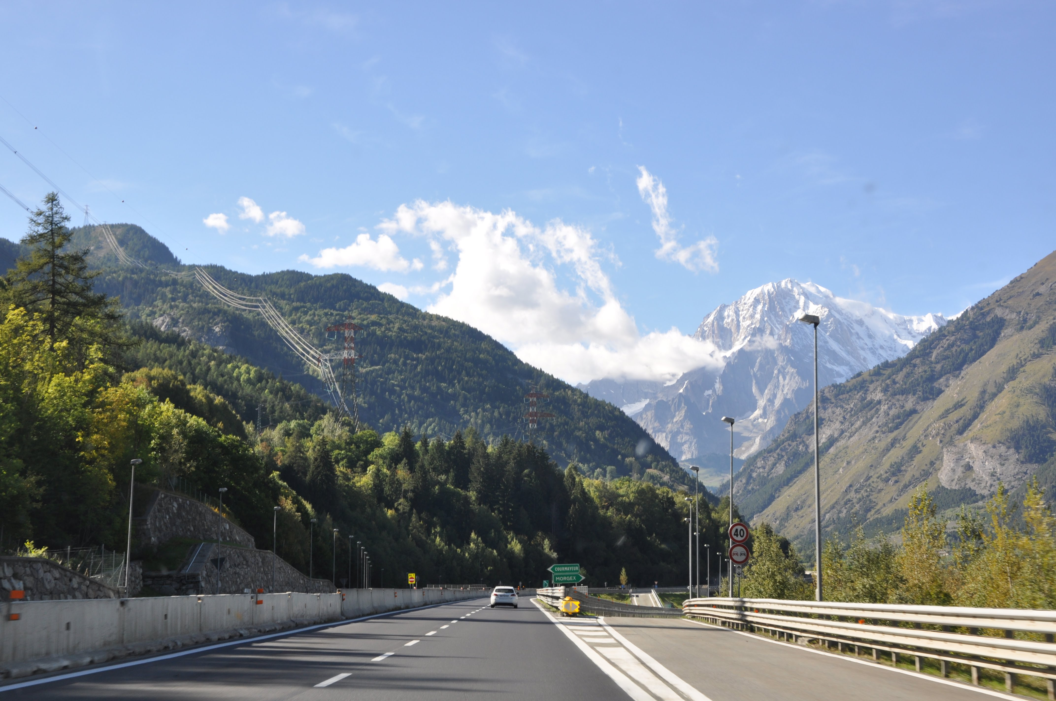 Ferragosto sierpień we Włoszech