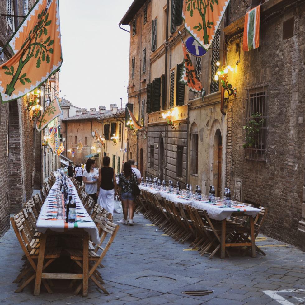co zjeść w Toskanii