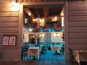 Florencja-restauracja