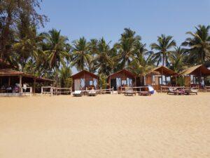 praca zdalna Goa