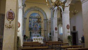 Kościół San Nicolo Savoca